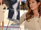 Elisabetha Canalis, George Clooney, desnuda para PETA