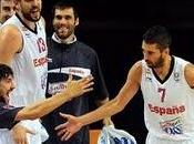 Navarro acribilla Eslovenia para guiar España hacia semifinales (86-64)