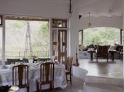 Casa rústica India