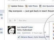Facebook integra nuevo sistema subscripciones mejora lista amigos