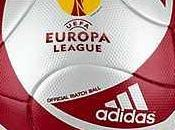 UEFA Europa League 2011/2/12. Comienza andar.