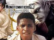 Podcast (IIIxI) MonotematicosFM