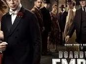 Boardwalk Empire: Segunda temporada