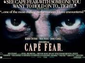 CABO MIEDO (CAPE FEAR, 1.991) Martin Scorsese