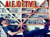 [Disco] Alejo Stivel Decíamos ayer (2011)