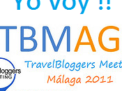 TravelBlogger Meeting. Málaga 2011