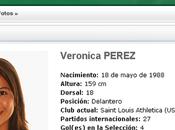 Veronica perez, tijuana santiago compostela