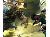 Cuatro nuevas imágenes X-Men Destiny
