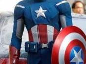 Chris Evans sobre Vengadores trabajar Stan