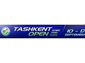 Tour: Pervak Birnerova definirán Tashkent