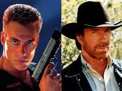 Stallone confirma Norris Damme