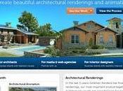 Goldman Renders Arquitectura Lanzo Nueva Pagina