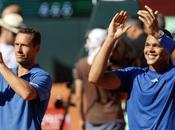Copa Davis: Francia venció España sueña