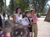 Alejandro Castellanos gana Open infantil ajedrez Villa Abarán 2011