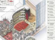 Teatro Cervantes: cumple años sigue esperando restauración (Buenos Aires, Argentina)