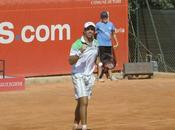 Challenger Tour: Berlocq campeón Italia otra
