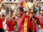 Copa Davis: España finalista será rival Argentina