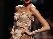 Cibeles Madrid Fashion Week Pasarela Maya Hansen)