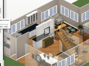 Diseñar decorar casas desde computadora