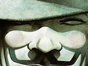Vendetta (Alan Moore David Lloyd)