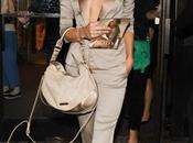 Rosie Huntington-Whiteley celebra evento Macy Nueva York