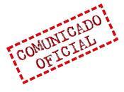 Comunicado oficial c.a. lorca