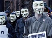 Anonymous quiere colapsar Wall Street