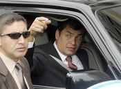 Condenan Directivos Universo Ecuador