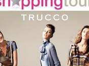 personal shopping tour trucco