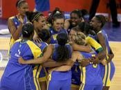 Preolímpico femenino baloncesto América