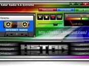 Xstar Radio Programa para escuchar radios online
