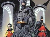 Bruce Wayne: Vuelta casa. Bien