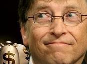Bill Gates sigue siendo hombre rico Estados Unidos según Forbes