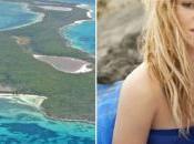 Shakira compra Isla Bahamas