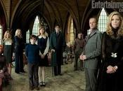 Foto oficial reparto nueva película Burton 'Dark Shadows'