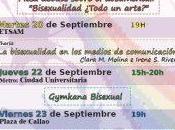 Madrid celebra Visibilidad Bisexual