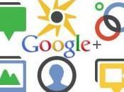 Google+ (red social google) aumenta usuarios
