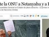 Mahmud Abbas solicita ingreso Palestina como estado pleno derecho
