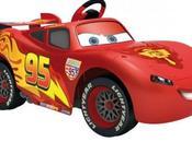 Concurso Cars Famosa