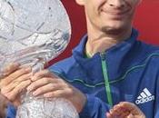 ATP: Florian Mayer levantó primer título Bucarest