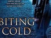 Portada Biting Cold