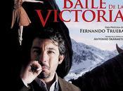 baile Victoria (Fernando Trueba, 2.009)