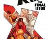 Primer vistazo Uncanny X-Men (Último)