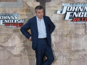 Rowan Atkinson presenta película Madrid