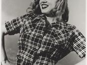 Revelan primeras fotografías Marilyn Monroe