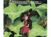 Opinión: Arrietty mundo diminutos