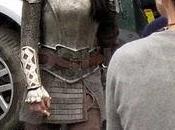 Fotos Kristen Stewart rodaje 'Snow White Huntsman'