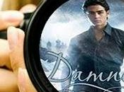 Blog Book tour 'Damned' three
