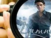 Blog Book tour 'Damned' three