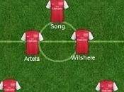 [PD] Arsenal viene